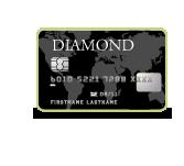 mastercard diamond