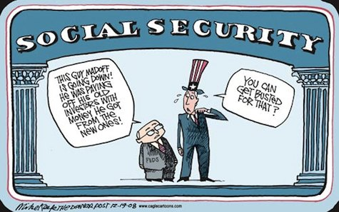 social security just facts learn more about social security
