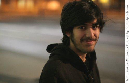 Aaron Swartz, Reddit