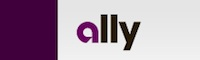 Ally Bank Interest Checking
