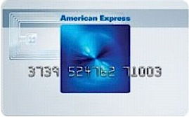 American Express Blue Cash Everyday Card, amex rewards credit card
