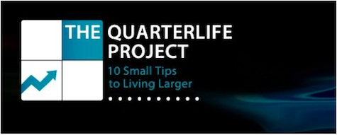 Amex ZYNC QuarterLife Project