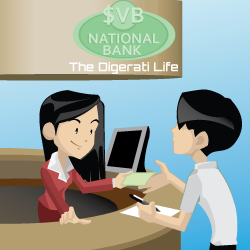 Banking and Savings Category - The Digerati Life
