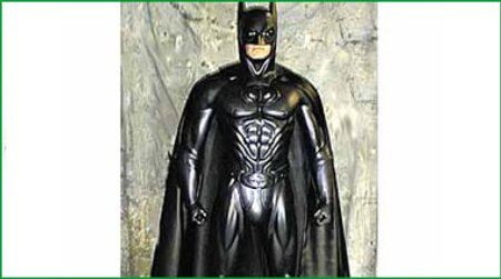 Batman Statue by Sharper Image