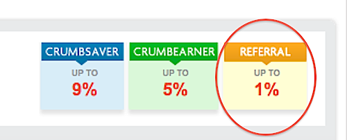 BigCrumbs.com Referral