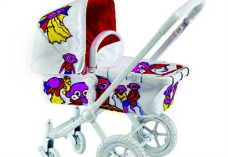 Bugaboo Stroller