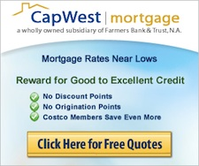 CapWest Mortgage Loan Services