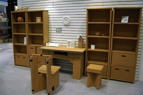 cardboard office furniture. cardboard office furniture a