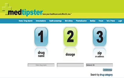 cheap prescription, medtipster