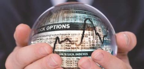 Crystal Ball Stock Market