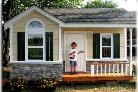 Custom Playhouse