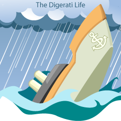 Financial Disasters & Problems Category - The Digerati Life