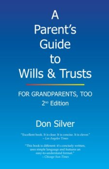 Guide to Wills and Trusts, estate planning