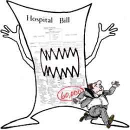 Health Insurance Bills
