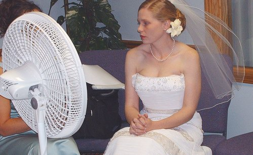 hot bride, wedding