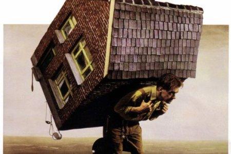 House On Man