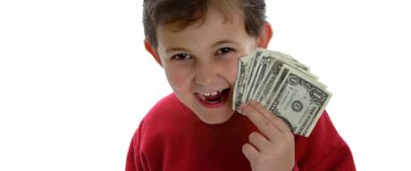Investing Kid