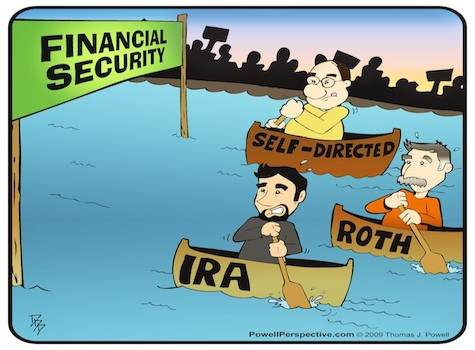 Roth IRA rules, tips
