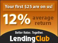 Lending Club Bonus (Lender)