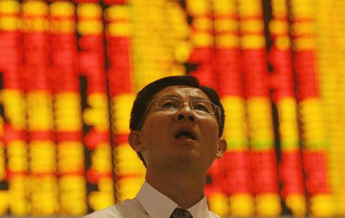 Malaysia stock exchange, stock market crash