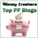 Money Crashers' Personal Finance Blog Rankings