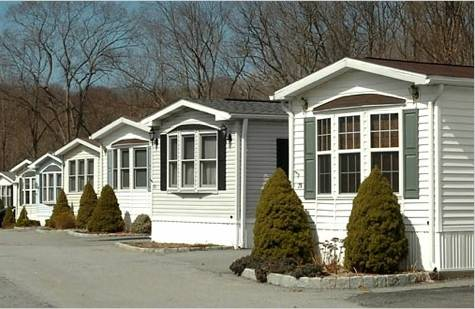 cheap housing option buy a mobile home