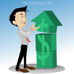 Making Money Category - The Digerati Life
