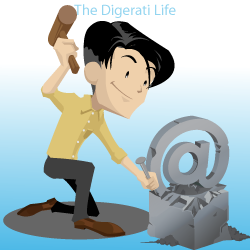 Online Business Category - The Digerati Life