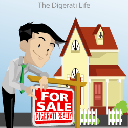 Real Estate Category - The Digerati Life
