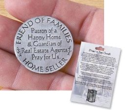 real estate coin