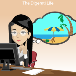 Retirement Category - The Digerati Life