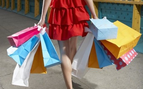 shopping addiction news lifestyle