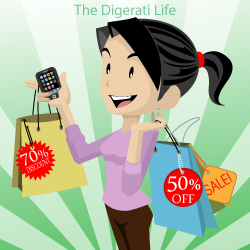 Smart Spending - The Digerati Life