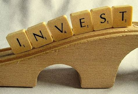 investment stock:
