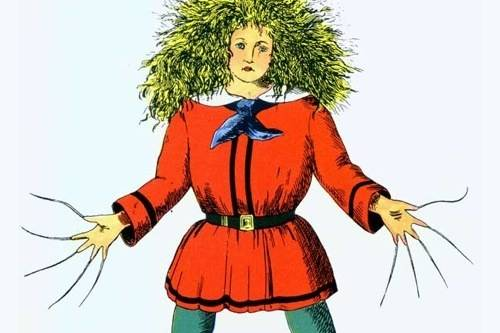 Struwwelpeter