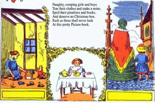 Struwwelpeter, Merry Stories and Funny Pictures