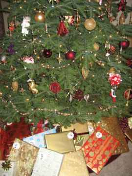xmas tree 1