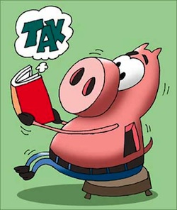 Tax Planning Strategies