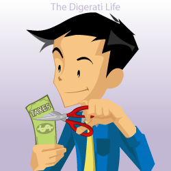 Taxes Category - The Digerati Life