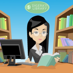Financial Library - The Digerati Life Archives