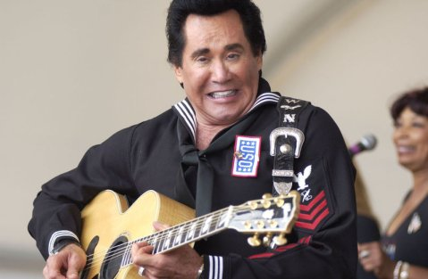 Wayne Newton, retirement