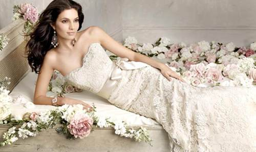 Tips to Rent a Wedding Dress