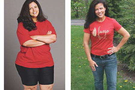 Weight Watchers Success Stories