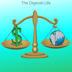 U.S. & World Economy Category - The Digerati Life