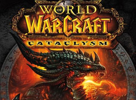 World of Warcraft: Cataclysm game