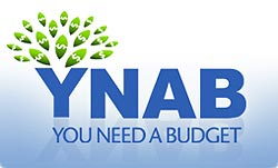 YNAB, You Need A Budget, budgeting software