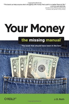 Your Money: The Missing Manual, personal finance book